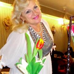 Gloriaflynn Profile Photo
