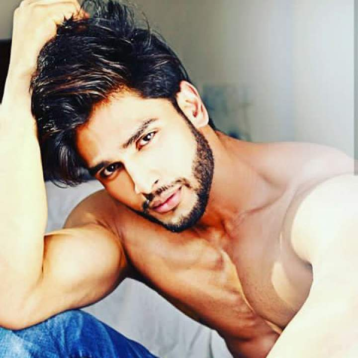 Manish Singh Photo On God is Gay.