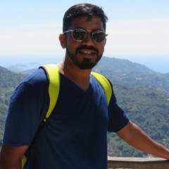 Deepak Profile Photo