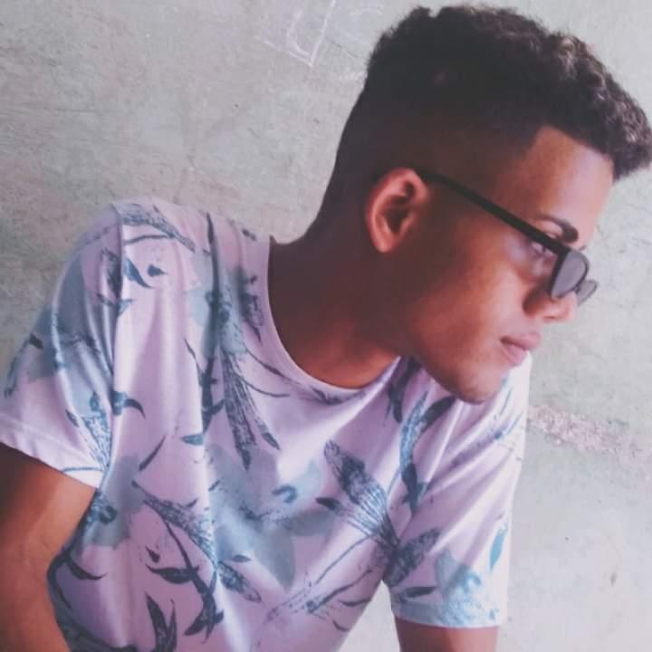 Dayron Osorio Vasquez Photo On God is Gay.