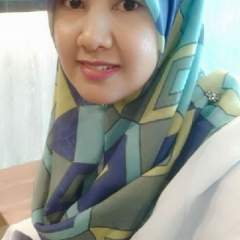 Faizah Profile Photo