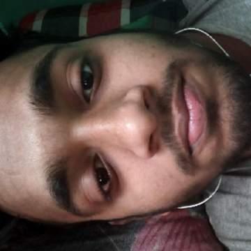 Sayid Photo On Copahavana.