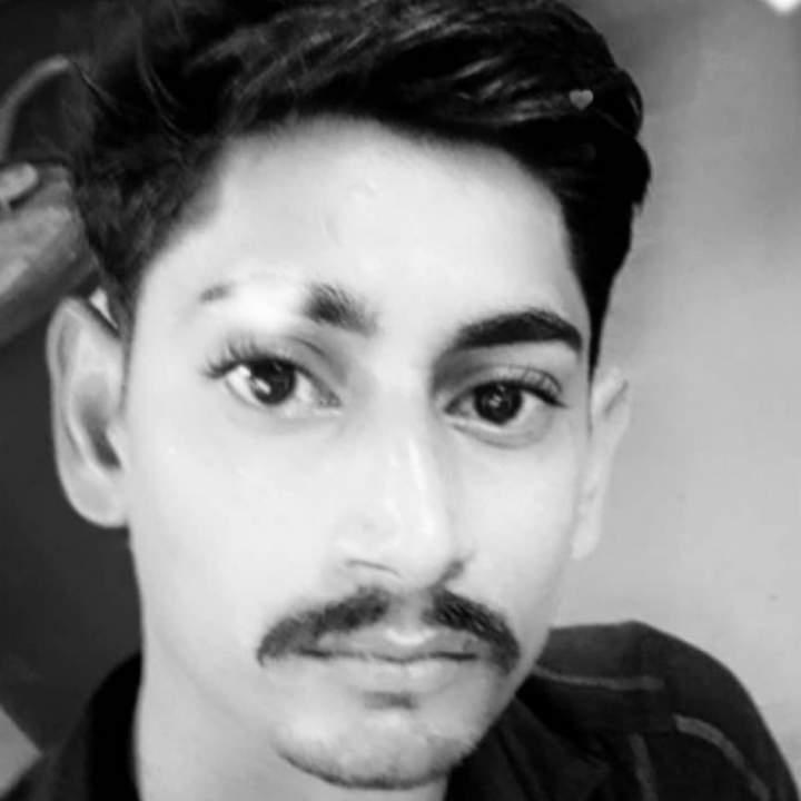 Pratap Thakor Photo On God is Gay.