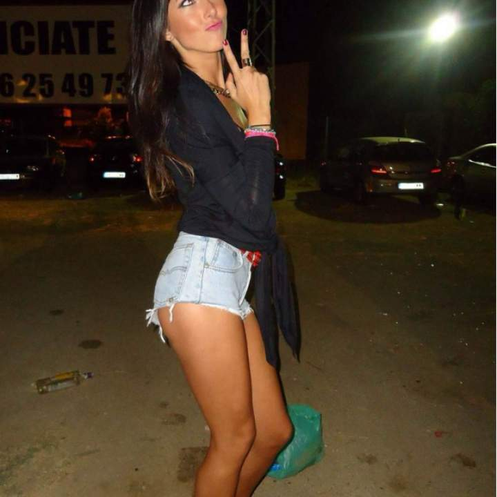Juliana Photo On Guadalajara Swingers Club