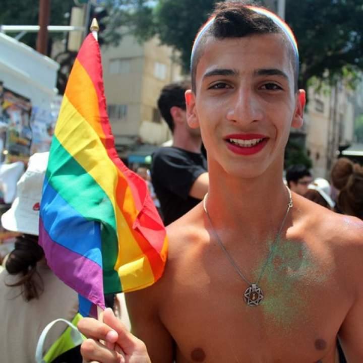 Bill2bill Photo On God is Gay.