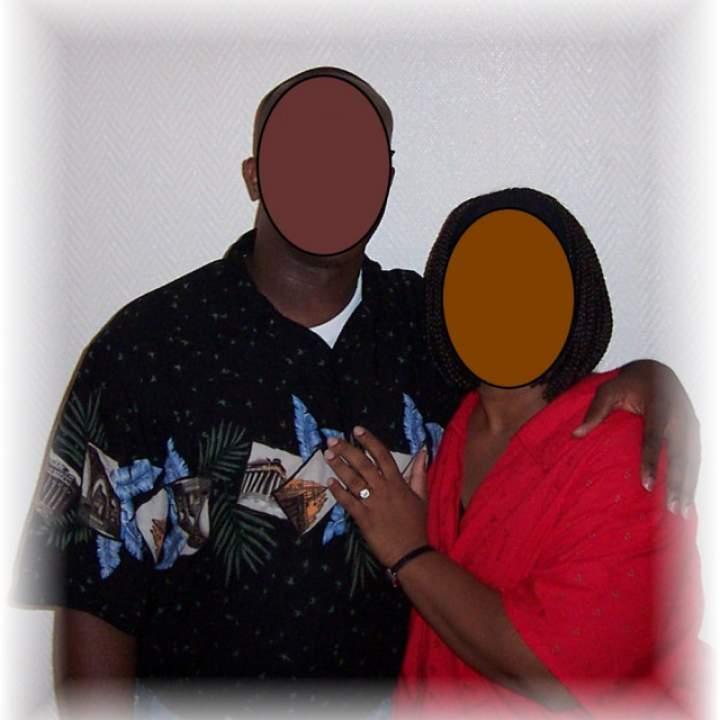 Hornyblackmarriedcouple Photo On Alabama Swingers Club