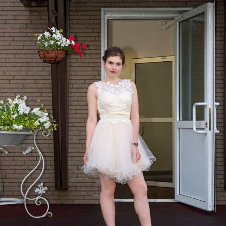 Alina Photo On KinkTaboo.