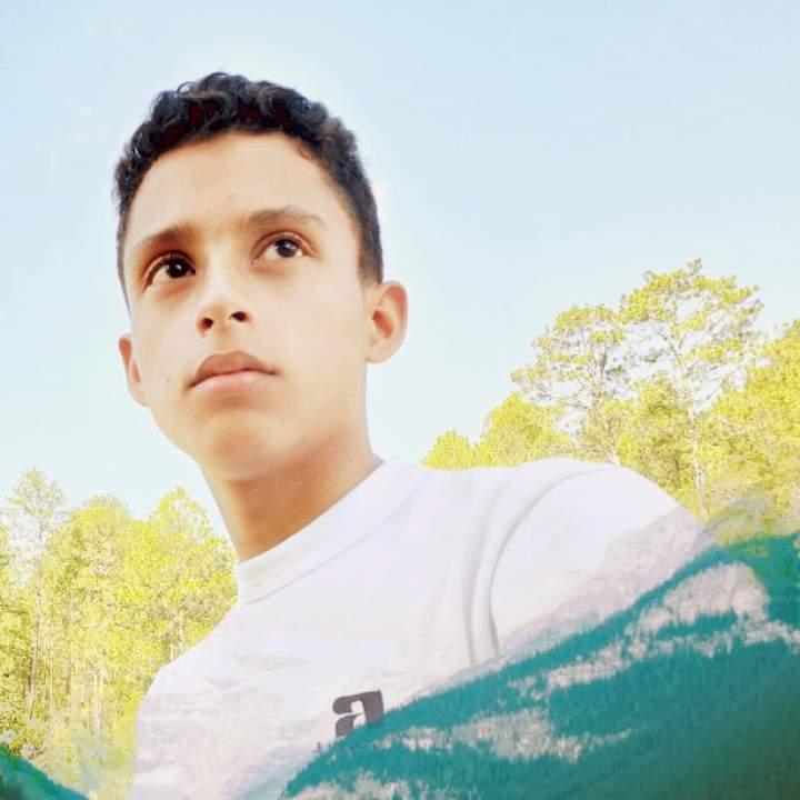 Jose Photo On God is Gay.