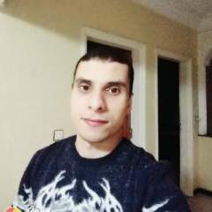Mehdi Profile Photo