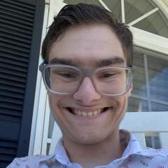 Nick Profile Photo