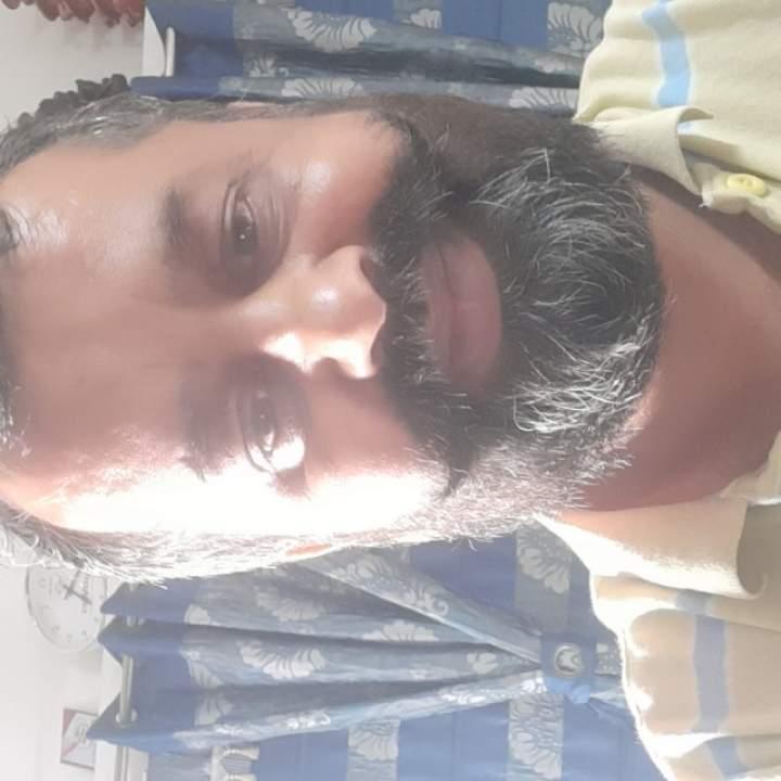Sunil Photo On God is Gay.