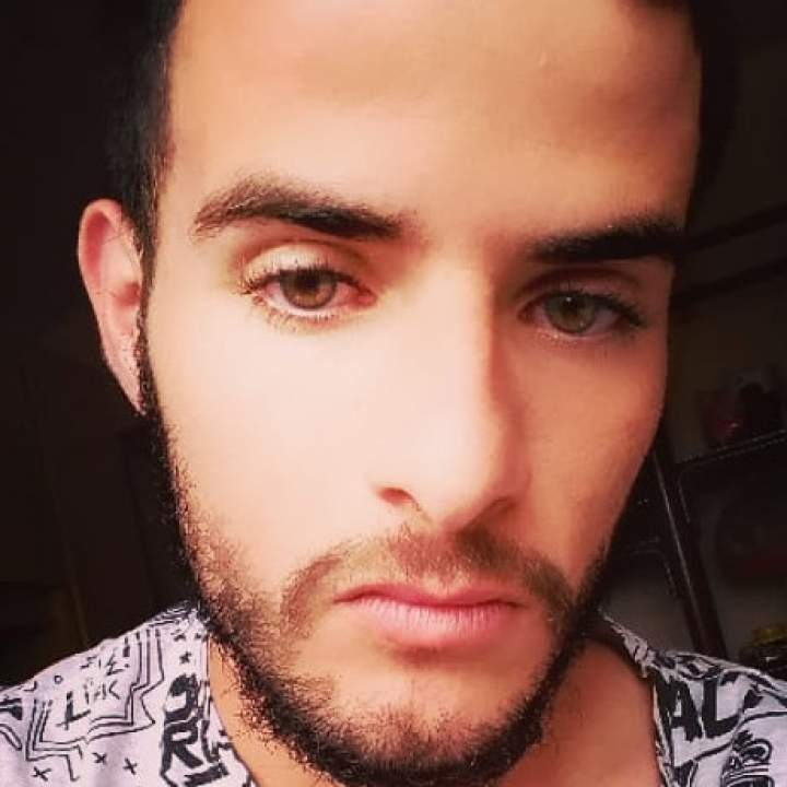 Felipe Photo On God is Gay.
