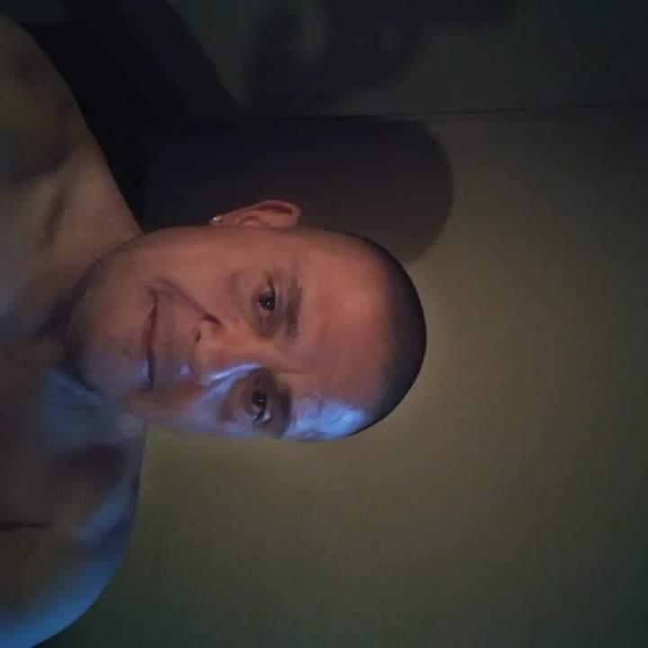Pounder Photo On Las Vegas Swingers Club
