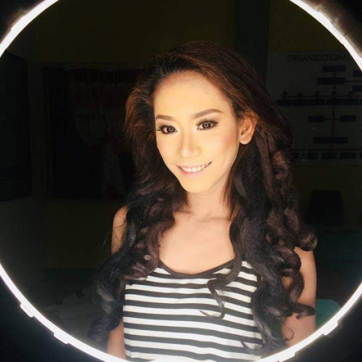 Ylle Gee Photo On God is Gay.