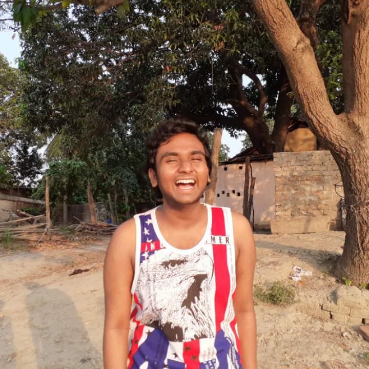 Sudipto Nandy Photo On God is Gay.