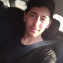 Cool Person Profile Photo