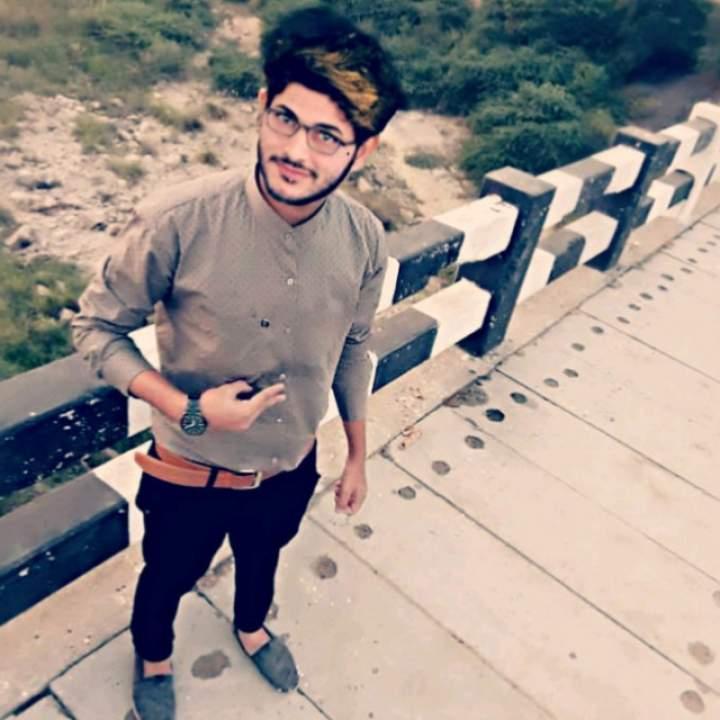 Hijjul Photo On God is Gay.