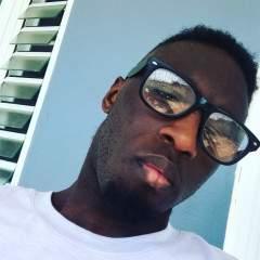 Black Daddy Profile Photo