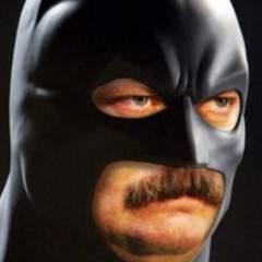 Batman Profile Photo
