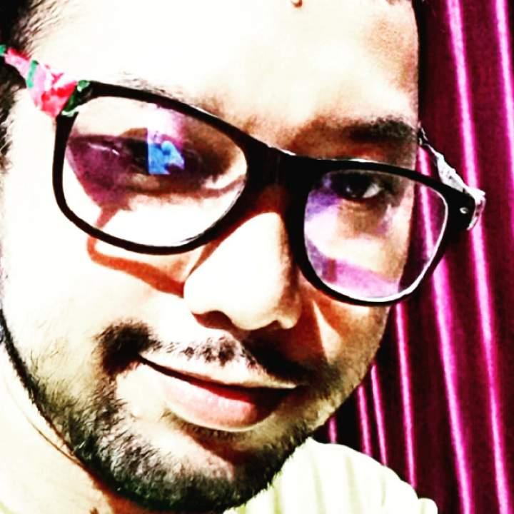 Mrinal Rajesh Kumar Gogoi Photo On God is Gay.