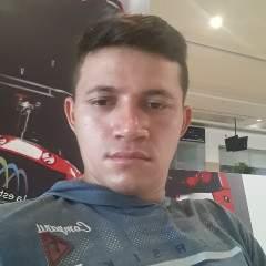 Yohon Alex Profile Photo