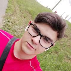 Andris Profile Photo