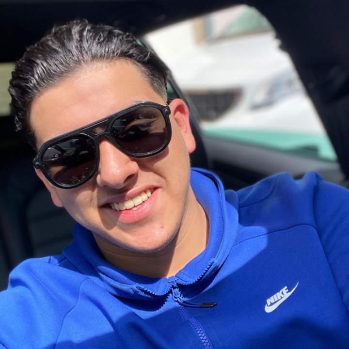 Yassine Photo On Kinkdom.club