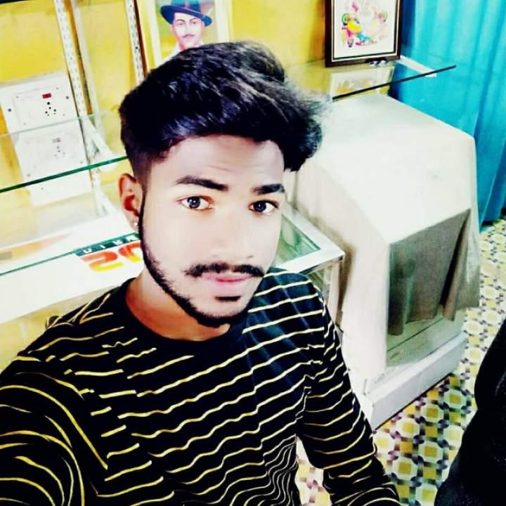 Shreyas Photo On God is Gay.