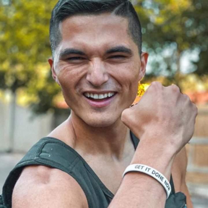 Armando Nava Jr Photo On God is Gay.