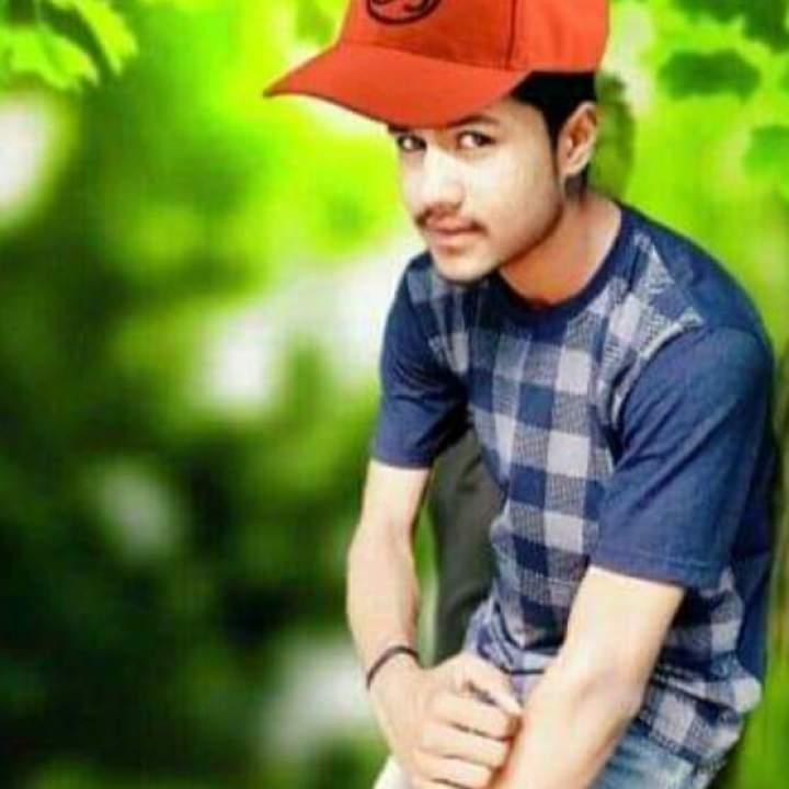 Anshu Photo On God is Gay.