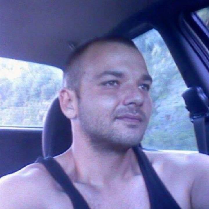Brian Photo On kinkdome