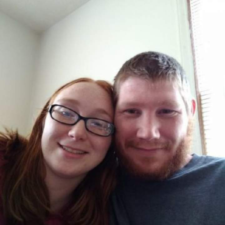 Couple Davis Photo On Falls City Swingers Club
