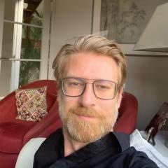 Dave Profile Photo