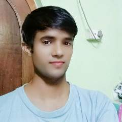 Krishna Profile Photo