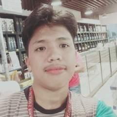 Rence Profile Photo