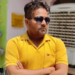 Suraj Bhati