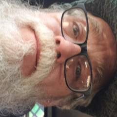 Old Man Profile Photo