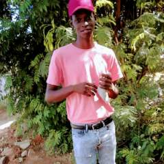 Thapelo Profile Photo