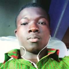 Yaw Profile Photo