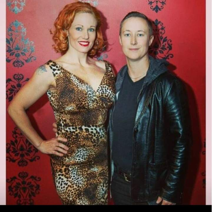 Lesbianlife Photo On Las Vegas Swingers Club