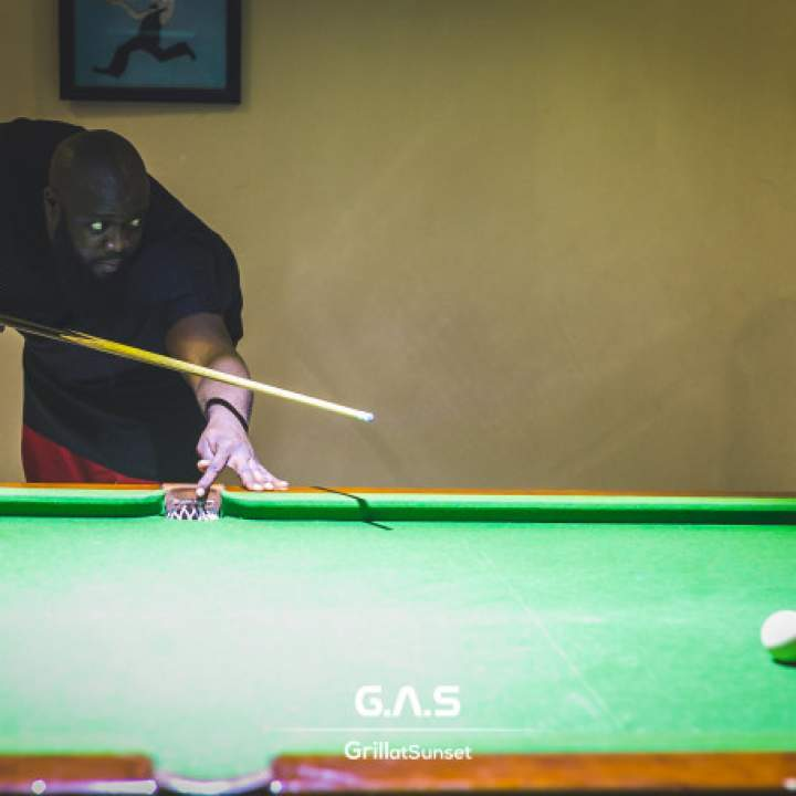 Dare Photo On Lagos Swingers Club