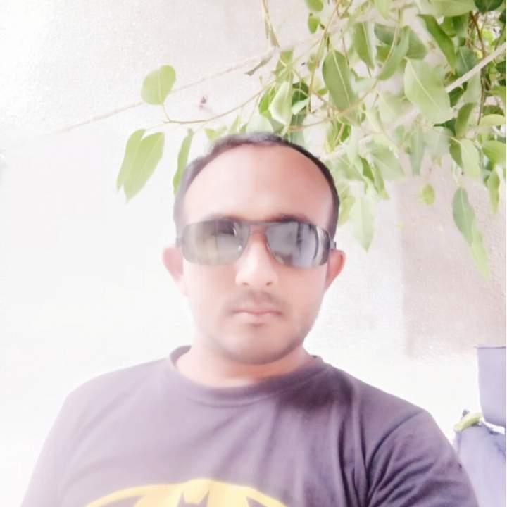 Sunil Rathod Photo On Kinkdom.Club