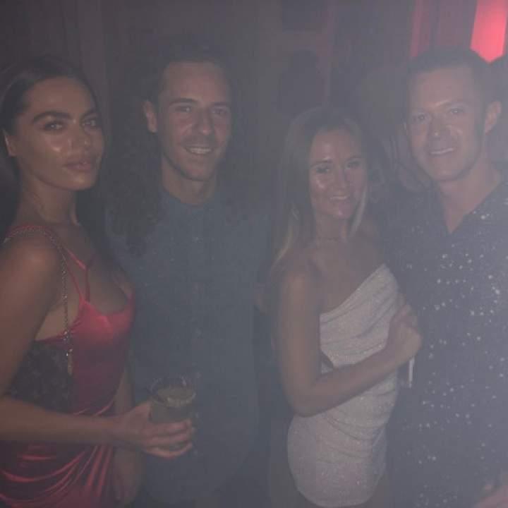 Jackp Photo On Liverpool Swingers Club